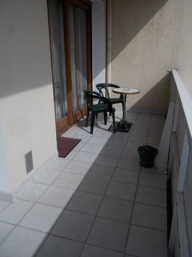 Flat in SAINT-JULIEN-EN-GENEVOIS - Vacation, holiday rental ad # 52478 Picture #7