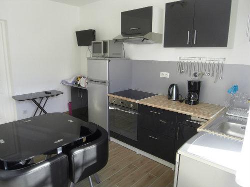 Apartamento Lamalou Les Bains - 2 personas - alquiler n°52481