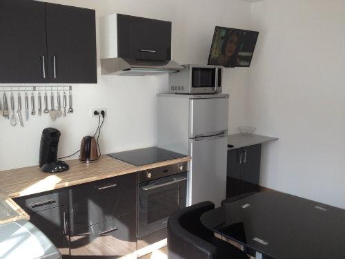 Appartement Lamalou Les Bains - 2 personnes - location vacances  n°52482
