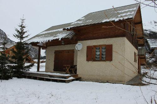 Chalet Arvieux - 8 personnes - location vacances  n°52490