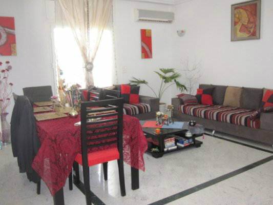 Gite Midoun-djerba - 2 personnes - location vacances  n°52495