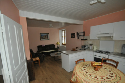 Gite in SAUVIAT - Vacation, holiday rental ad # 52497 Picture #1