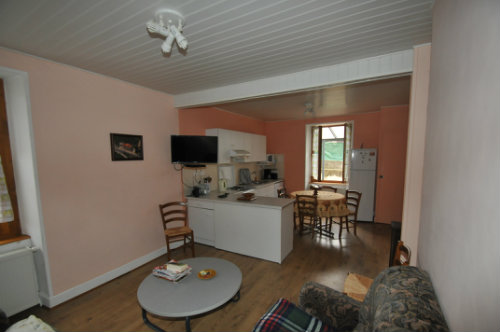 Gite in SAUVIAT - Vacation, holiday rental ad # 52497 Picture #2
