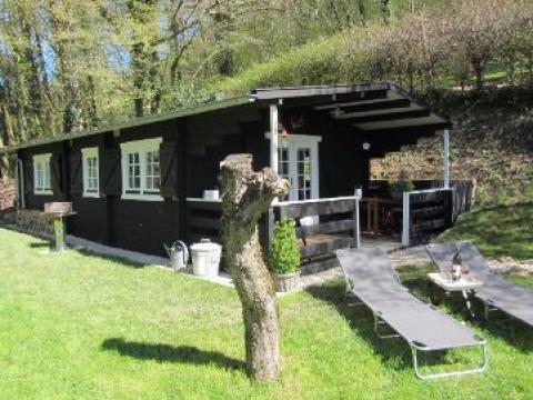 Gite Corancy - 4 personnes - location vacances  n°52501