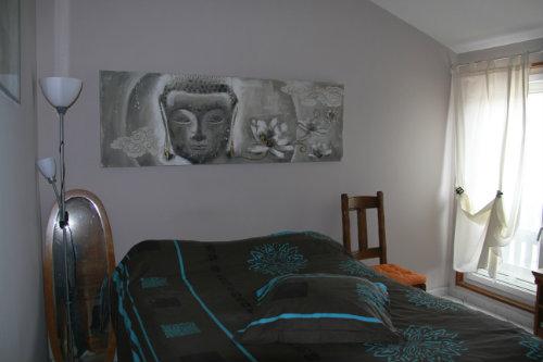 Chambre d'hôtes 2 personnes Palavas Les Flots - location vacances  n°52512