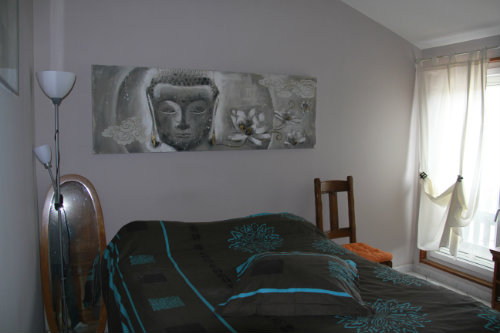 Palavas les flots -    1 bedroom