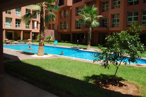 Appartement Marrakech - 4 personnes - location vacances  n°52527