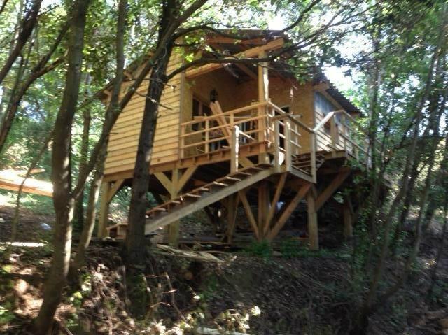 Chalet Cervione - 2 personnes - location vacances  n°52534