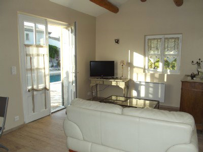 Gite Cabannes - 3 people - holiday home  #52539