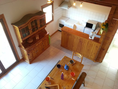 Chalet in le gast - Vacation, holiday rental ad # 52555 Picture #10