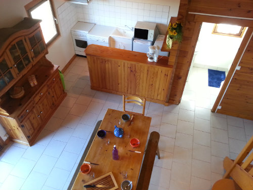 Chalet in le gast - Vacation, holiday rental ad # 52555 Picture #11