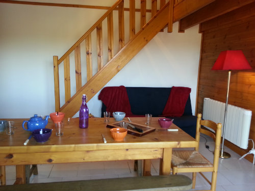 Chalet in le gast - Vacation, holiday rental ad # 52555 Picture #18