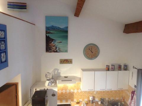 Maison 5 personnes La Capte  - location vacances  n�52561