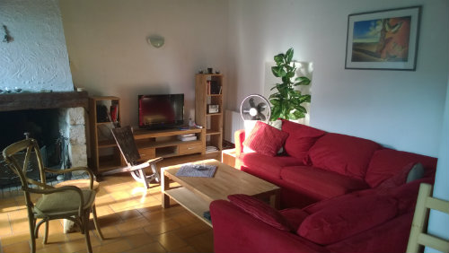House in Montolieu - Vacation, holiday rental ad # 52568 Picture #2