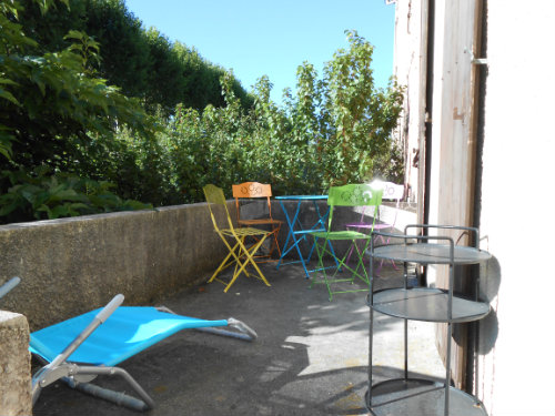 House in Montolieu - Vacation, holiday rental ad # 52568 Picture #4