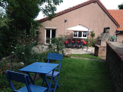 Gite Lengelsheim - 12 personnes - location vacances  n°52571