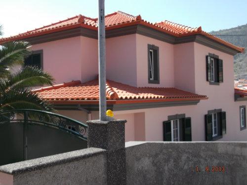 Casa en Machico para  4 •   patio