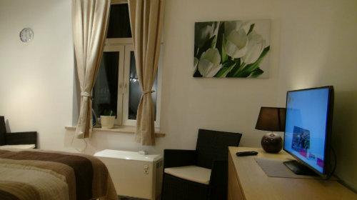 Studio in Krakow for   2 •   1 bathroom   #52586