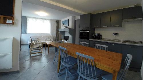 Maison Dienville - 6 personnes - location vacances  n°52607