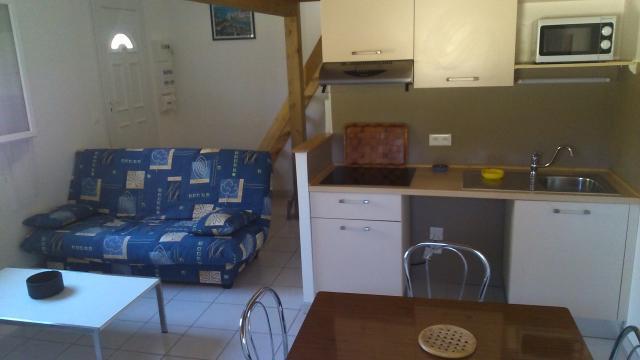 Maison Chaniers - 6 personnes - location vacances  n°52613