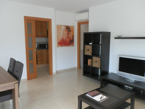 Flat 4 people Altea - holiday home  #52615