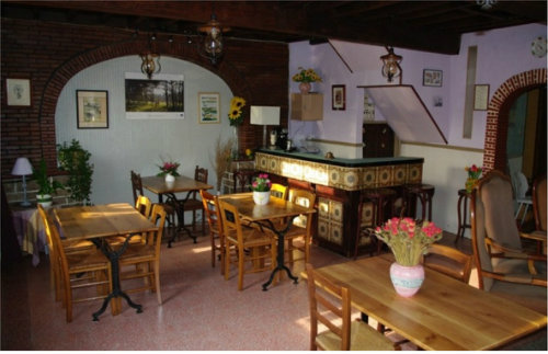 Maison 15 personnes Cambron - location vacances  n°52618