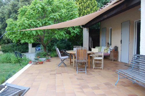 Maison La Bouilladisse - 6 personnes - location vacances  n�52625