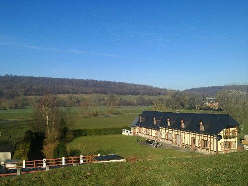 Maison Muchedent - 10 personnes - location vacances  n°52626