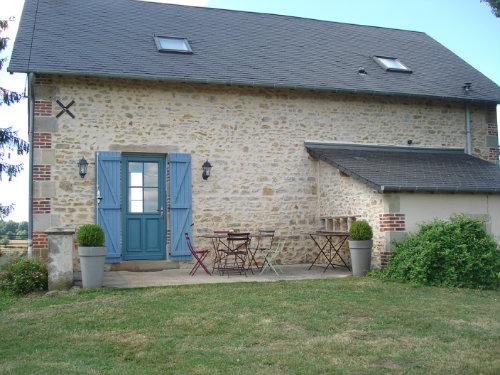 Gite Ville-langy - 7 personnes - location vacances  n°52634