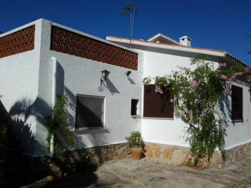 House in denia - Vacation, holiday rental ad # 52637 Picture #1
