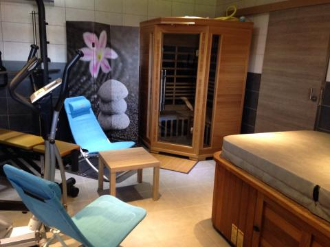 Gite Merxheim - 7 personnes - location vacances  n°52647