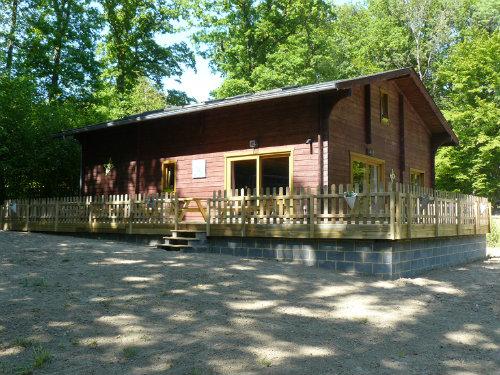 Chalet Cerfontaine - 15 personen - Vakantiewoning  no 52658