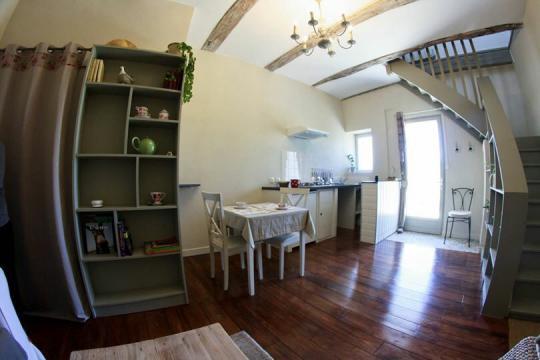 maison bayonne louer pour 3 personnes location n 52664. Black Bedroom Furniture Sets. Home Design Ideas