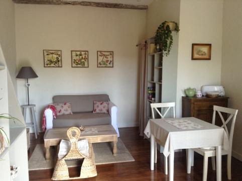 Maison Bayonne - 3 personnes - location vacances  n°52664