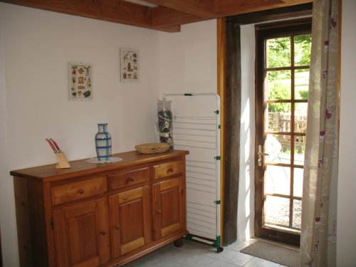 Gite in ST GERVAIS SOUS MEYMONT - Vacation, holiday rental ad # 52671 Picture #1