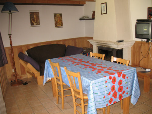 Gite in ST GERVAIS SOUS MEYMONT - Vacation, holiday rental ad # 52671 Picture #2