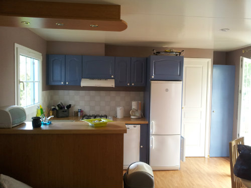 Chalet in sarzeau - Vacation, holiday rental ad # 52672 Picture #5