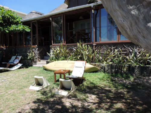 Gite 6 personnes Briatexte - location vacances  n°52680