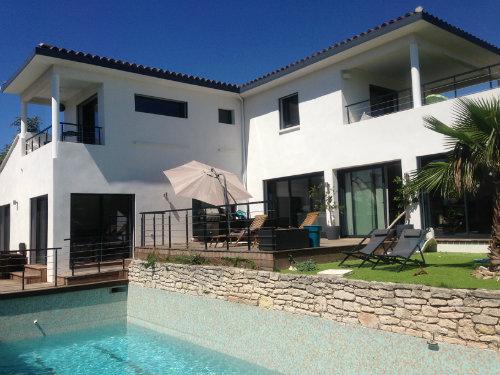Maison Sausset Les Pins - 8 personnes - location vacances  n°52690