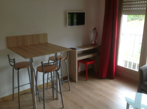 Flat Le Mans - 3 people - holiday home  #52699