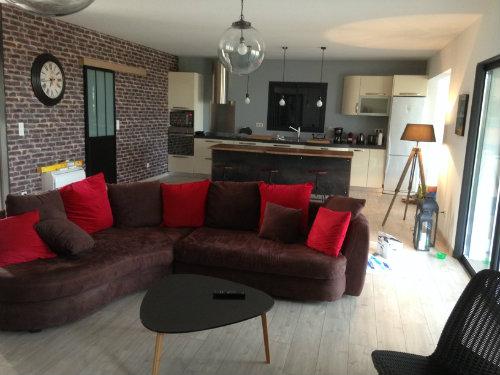 Haus Bastia-biguglia - 6 Personen - Ferienwohnung N°52703