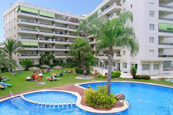Appartement 6 personnes Salou - location vacances  n°52705