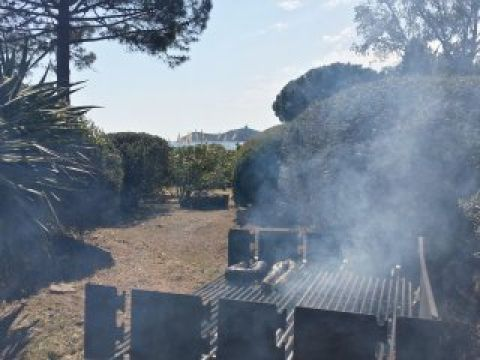 Maison Sainte Lucie De Porto Vecchio - 9 personnes - location vacances  n°52706