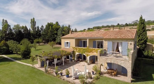 House 18 people La Bastide D'engras - holiday home  #52710
