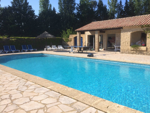 Gite 8 people La Bastide D'engras - holiday home  #52716