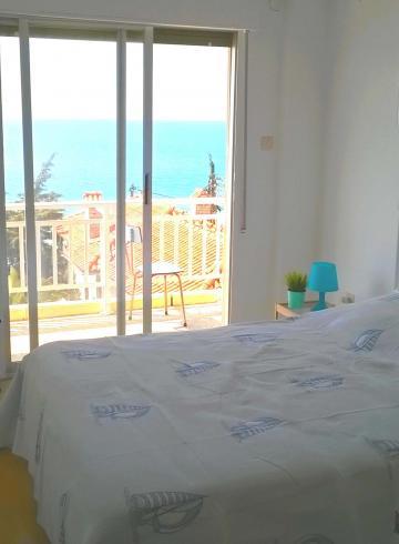 Appartement Néa Kallikrátia - 4 personnes - location vacances  n°52717