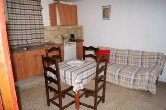 Chalet Andorra La Vella - 4 people - holiday home  #52720