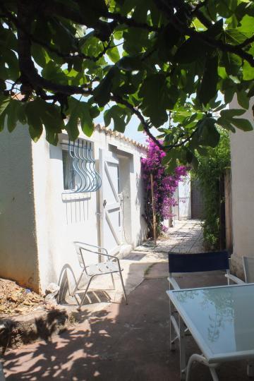 Gite Bandol - 4 personnes - location vacances  n�52725