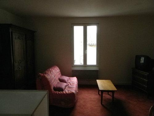 Studio Saintes - 2 personnes - location vacances  n°52734