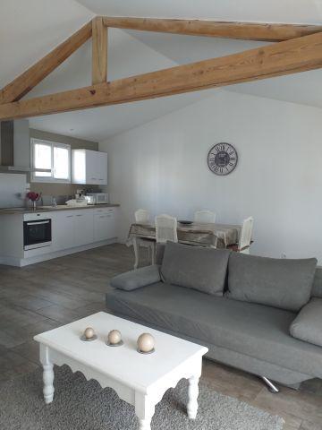 Maison Jonzac - 4 personnes - location vacances  n°52735